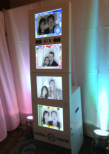 Photo Booth party rental Miami