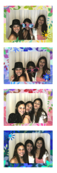 Photo booth party rent Miami
