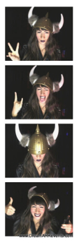 Party rent photo booth Boca Raton