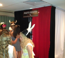 Party rental photo booth Broward, Miami, Fort Lauderdale